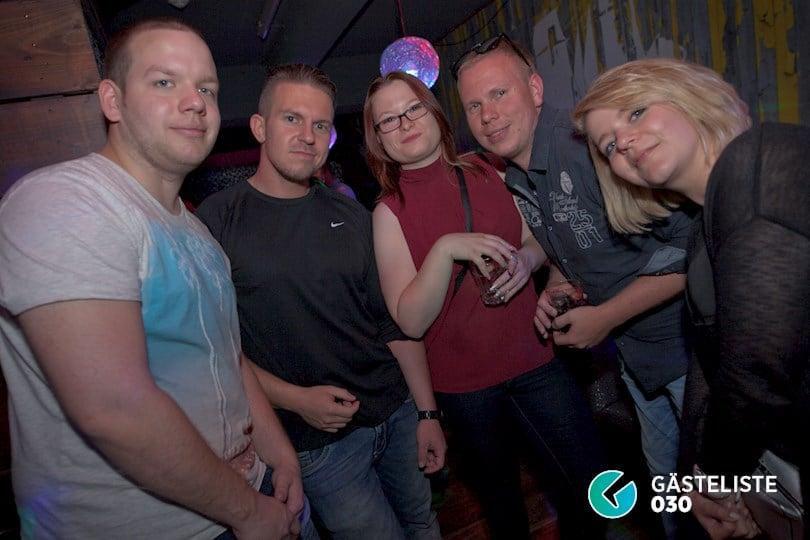 Partyfoto #52 Pirates Berlin vom 20.05.2018