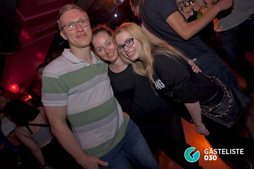 Partyfoto #67 Pirates Berlin vom 20.05.2018
