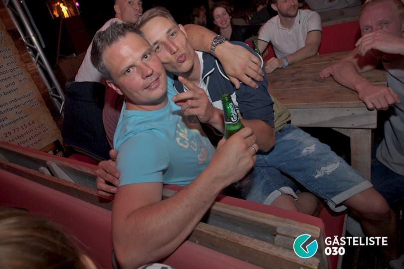 Partyfoto #94 Pirates Berlin vom 20.05.2018