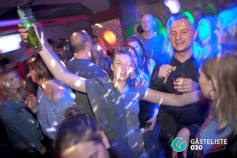 Partyfoto #10 Pirates Berlin vom 20.05.2018