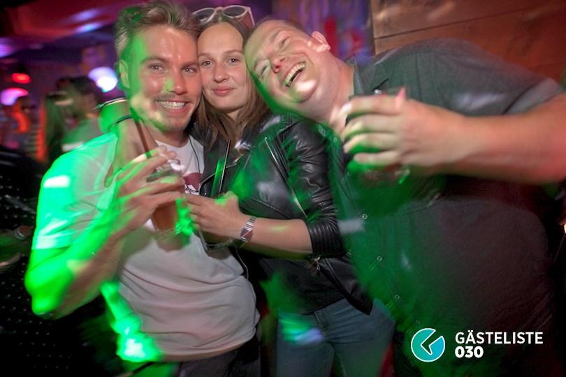 Partyfoto #87 Pirates Berlin vom 20.05.2018
