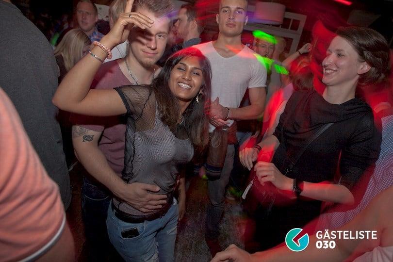 Partyfoto #46 Pirates Berlin vom 20.05.2018
