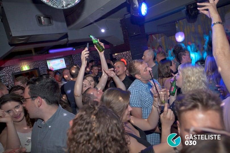Partyfoto #34 Pirates Berlin vom 20.05.2018