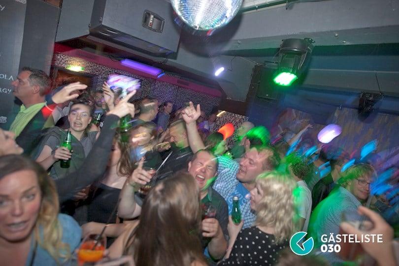 Partyfoto #22 Pirates Berlin vom 20.05.2018