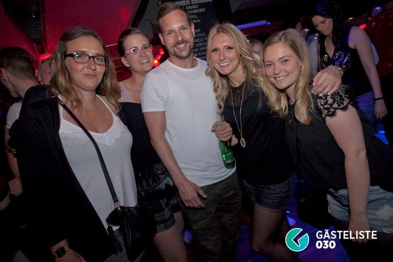 Partyfoto #61 Pirates Berlin vom 20.05.2018