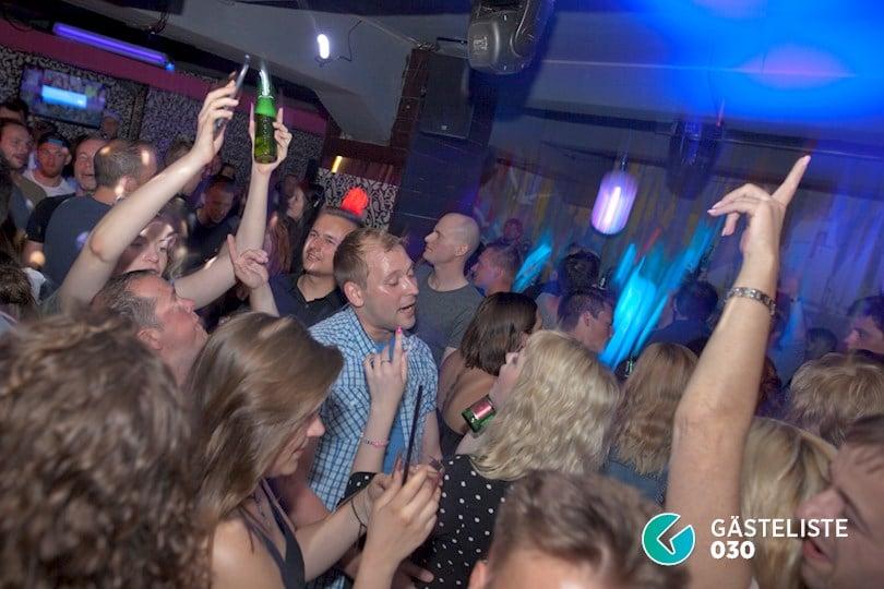 Partyfoto #39 Pirates Berlin vom 20.05.2018