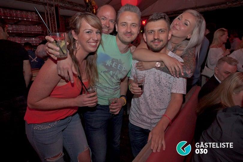 Partyfoto #4 Pirates Berlin vom 20.05.2018