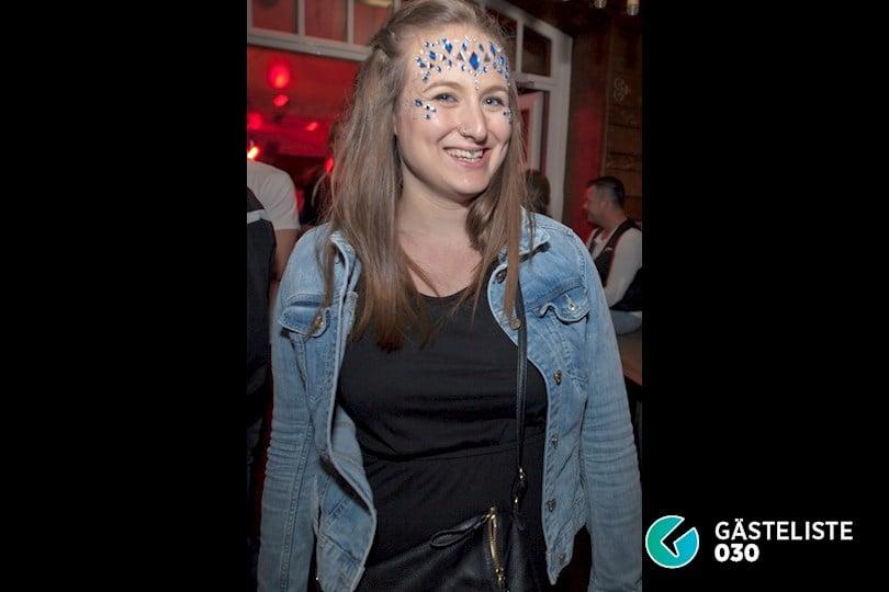Partyfoto #95 Pirates Berlin vom 20.05.2018