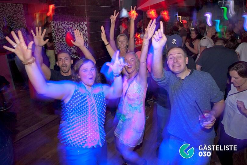 Partyfoto #8 Pirates Berlin vom 20.05.2018