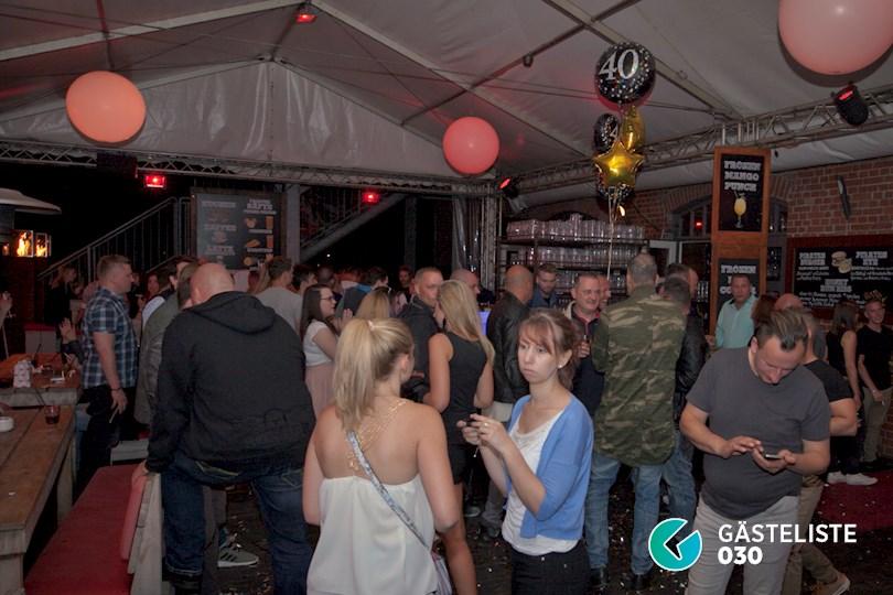 Partyfoto #92 Pirates Berlin vom 20.05.2018