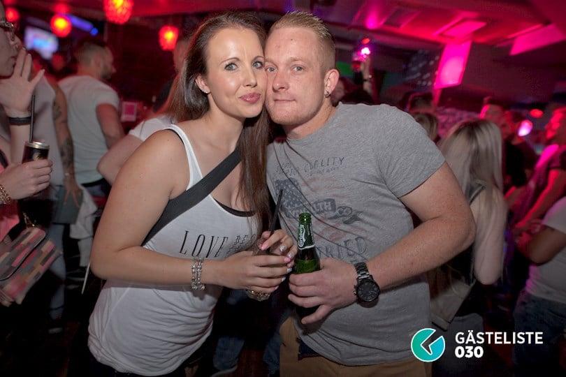 Partyfoto #6 Pirates Berlin vom 20.05.2018