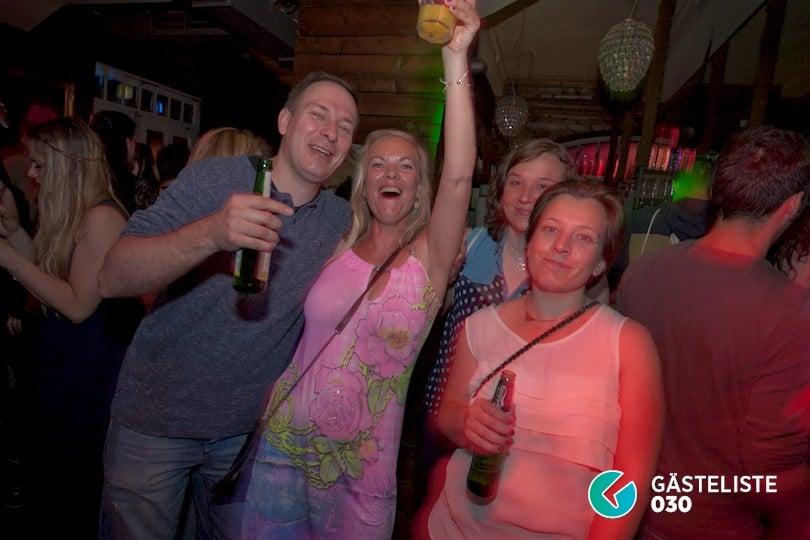 Partyfoto #116 Pirates Berlin vom 20.05.2018