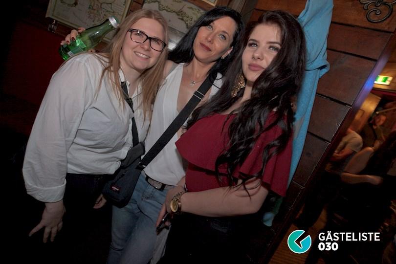 Partyfoto #48 Pirates Berlin vom 20.05.2018
