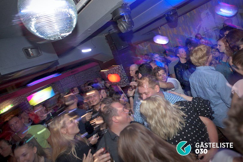 Partyfoto #78 Pirates Berlin vom 20.05.2018
