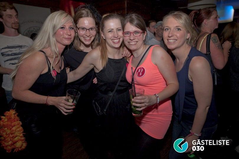 Partyfoto #111 Pirates Berlin vom 20.05.2018