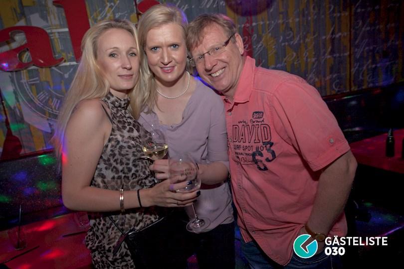 Partyfoto #58 Pirates Berlin vom 20.05.2018