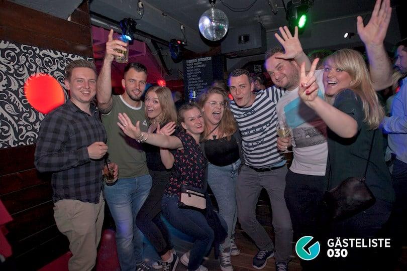 Partyfoto #32 Pirates Berlin vom 20.05.2018