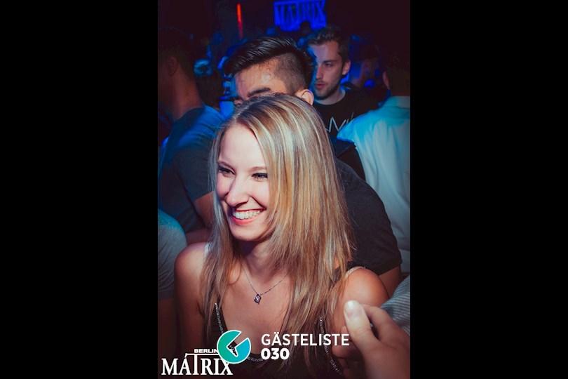 Partyfoto #65 Matrix Berlin vom 19.05.2018