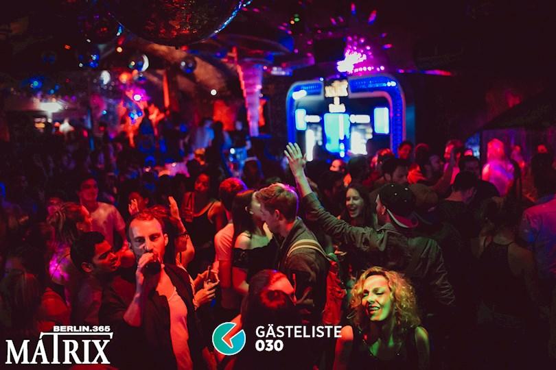 Partyfoto #96 Matrix Berlin vom 19.05.2018
