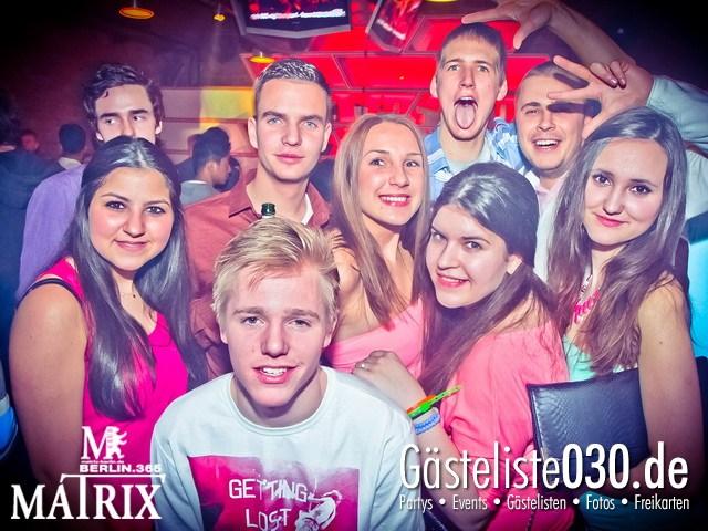 https://www.gaesteliste030.de/Partyfoto #82 Matrix Berlin vom 07.03.2013