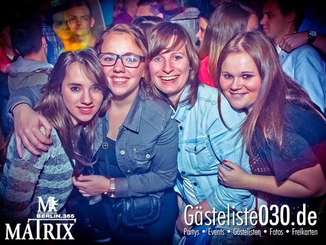 https://www.gaesteliste030.de/Partyfoto #69 Matrix Berlin vom 07.03.2013