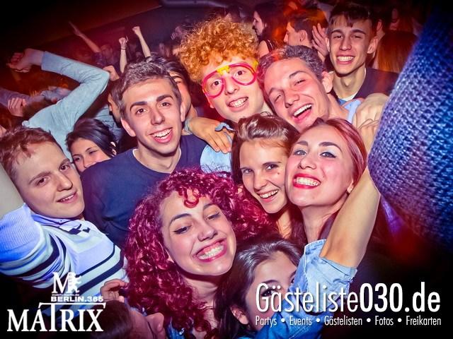 https://www.gaesteliste030.de/Partyfoto #77 Matrix Berlin vom 07.03.2013