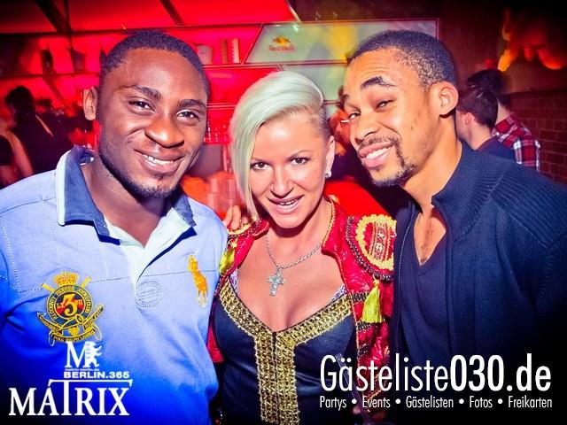 https://www.gaesteliste030.de/Partyfoto #100 Matrix Berlin vom 07.03.2013