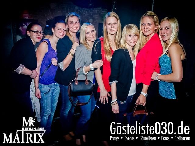 https://www.gaesteliste030.de/Partyfoto #22 Matrix Berlin vom 07.03.2013