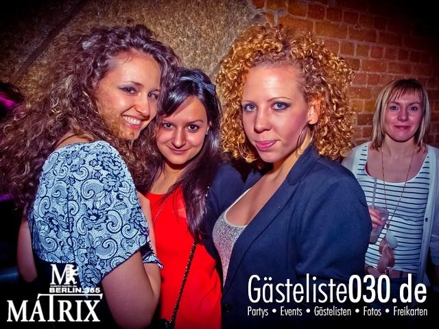 https://www.gaesteliste030.de/Partyfoto #61 Matrix Berlin vom 07.03.2013