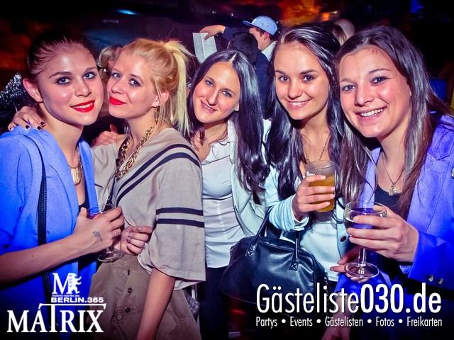 https://www.gaesteliste030.de/Partyfoto #6 Matrix Berlin vom 07.03.2013