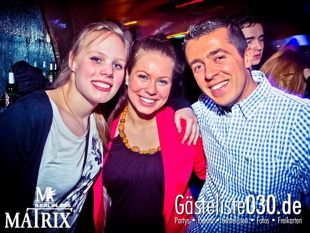 https://www.gaesteliste030.de/Partyfoto #93 Matrix Berlin vom 07.03.2013