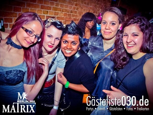 https://www.gaesteliste030.de/Partyfoto #65 Matrix Berlin vom 07.03.2013