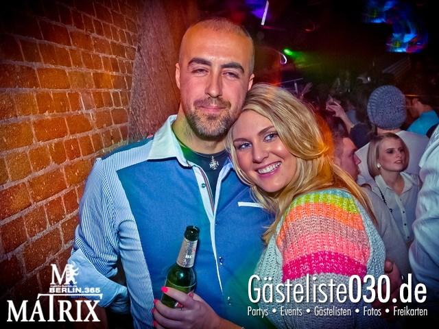 https://www.gaesteliste030.de/Partyfoto #81 Matrix Berlin vom 07.03.2013