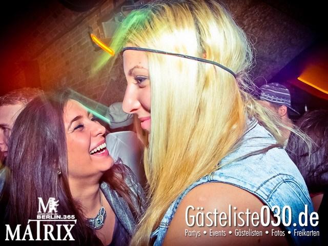 https://www.gaesteliste030.de/Partyfoto #87 Matrix Berlin vom 07.03.2013