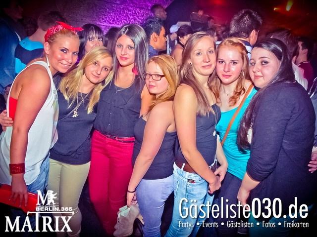 https://www.gaesteliste030.de/Partyfoto #84 Matrix Berlin vom 07.03.2013