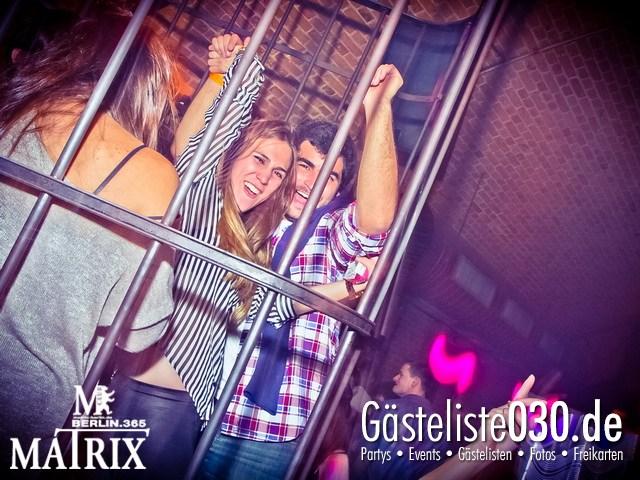 https://www.gaesteliste030.de/Partyfoto #89 Matrix Berlin vom 07.03.2013