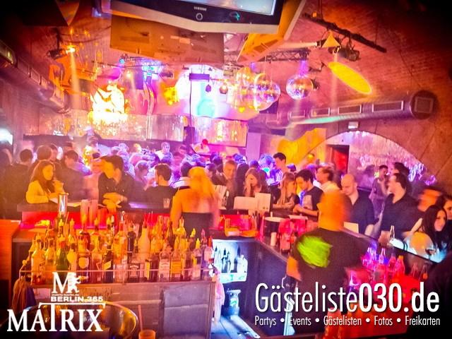 https://www.gaesteliste030.de/Partyfoto #44 Matrix Berlin vom 07.03.2013