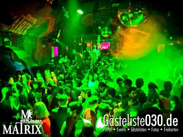 https://www.gaesteliste030.de/Partyfoto #60 Matrix Berlin vom 07.03.2013
