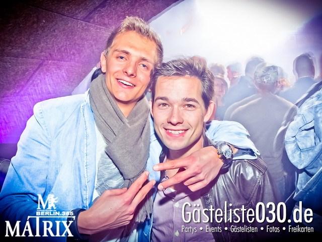 https://www.gaesteliste030.de/Partyfoto #56 Matrix Berlin vom 07.03.2013