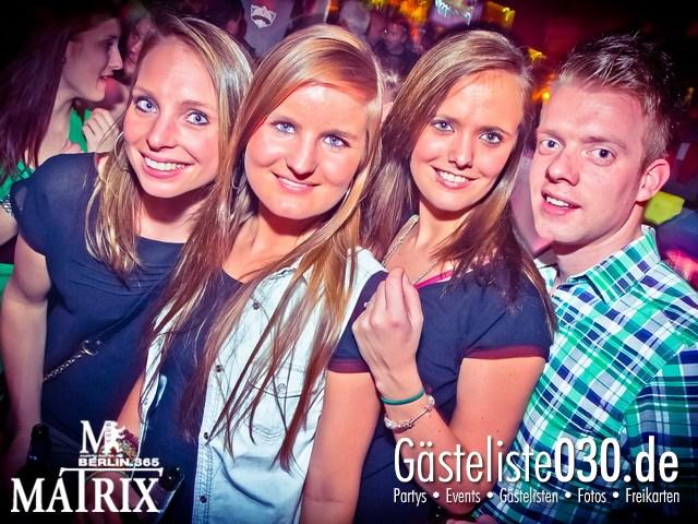 https://www.gaesteliste030.de/Partyfoto #104 Matrix Berlin vom 07.03.2013