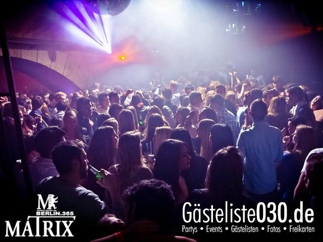 https://www.gaesteliste030.de/Partyfoto #107 Matrix Berlin vom 07.03.2013