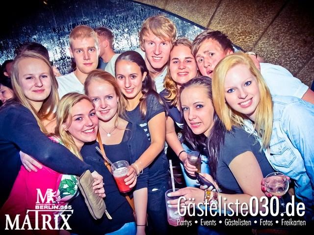 https://www.gaesteliste030.de/Partyfoto #30 Matrix Berlin vom 07.03.2013