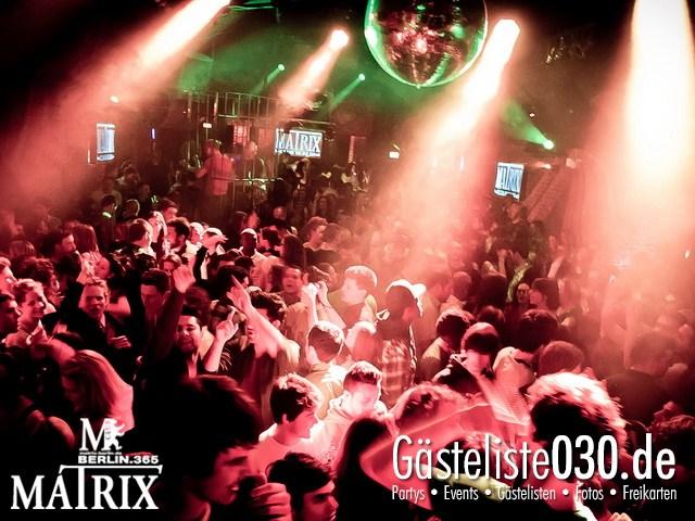 https://www.gaesteliste030.de/Partyfoto #38 Matrix Berlin vom 07.03.2013
