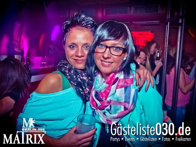 https://www.gaesteliste030.de/Partyfoto #42 Matrix Berlin vom 07.03.2013