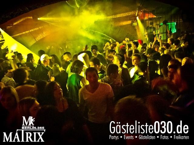 https://www.gaesteliste030.de/Partyfoto #101 Matrix Berlin vom 07.03.2013