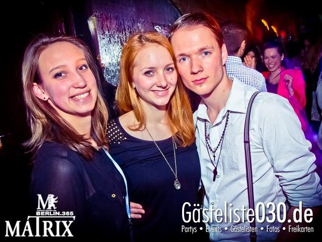 https://www.gaesteliste030.de/Partyfoto #50 Matrix Berlin vom 07.03.2013