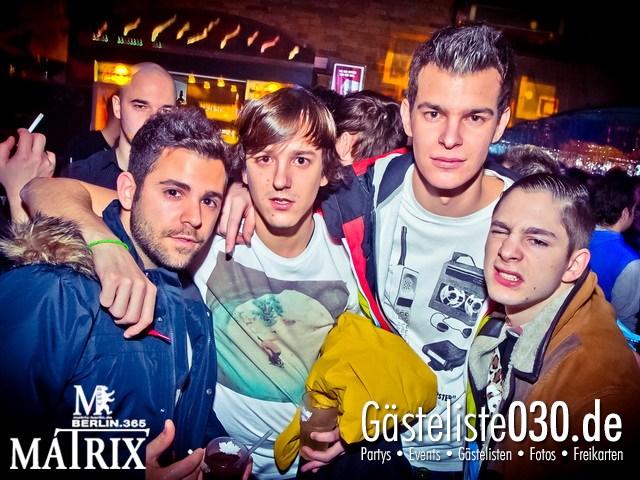 https://www.gaesteliste030.de/Partyfoto #27 Matrix Berlin vom 07.03.2013