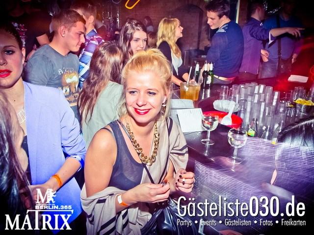 https://www.gaesteliste030.de/Partyfoto #39 Matrix Berlin vom 07.03.2013
