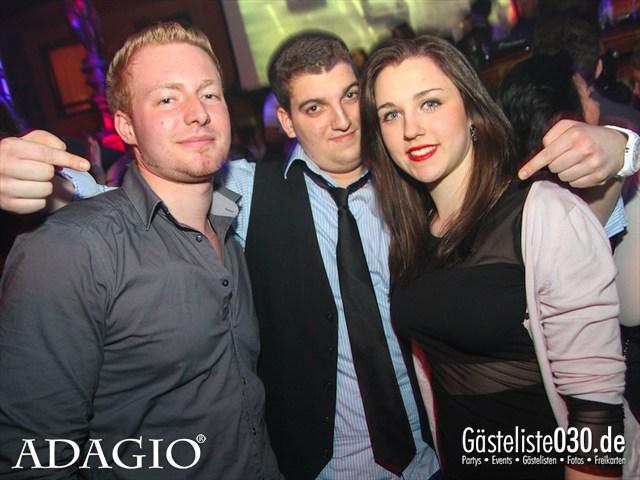 https://www.gaesteliste030.de/Partyfoto #4 Adagio Berlin vom 09.03.2013
