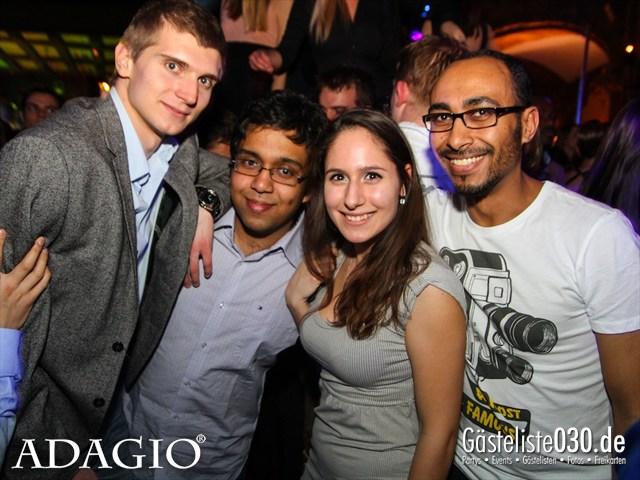 https://www.gaesteliste030.de/Partyfoto #62 Adagio Berlin vom 09.03.2013